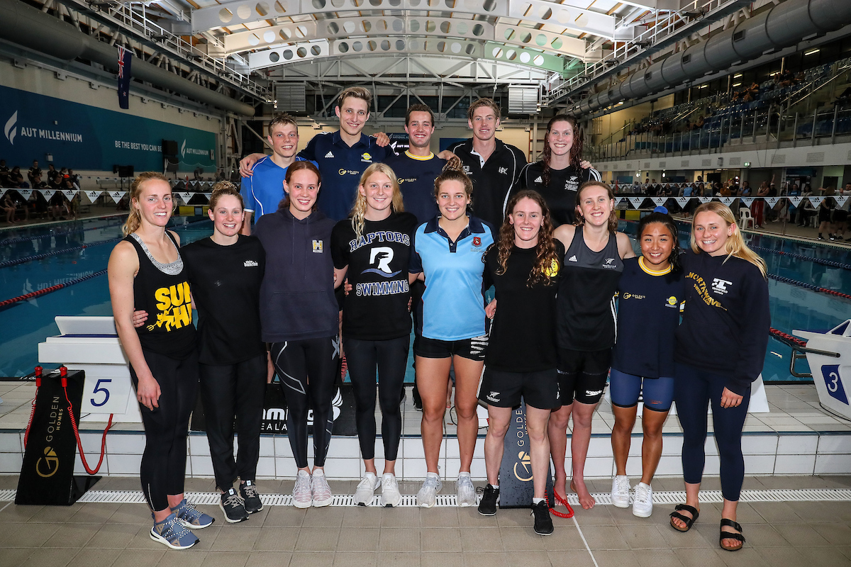 14th FINA WORLD SHORT COURSE CHAMPIONSHIPS TEAM SELECTION
